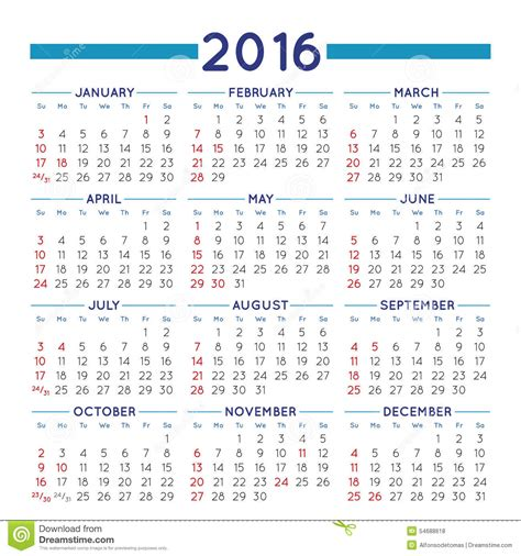 printable calendar usa 2016 january 2016 calendar with holidays usa foto bugil 2016