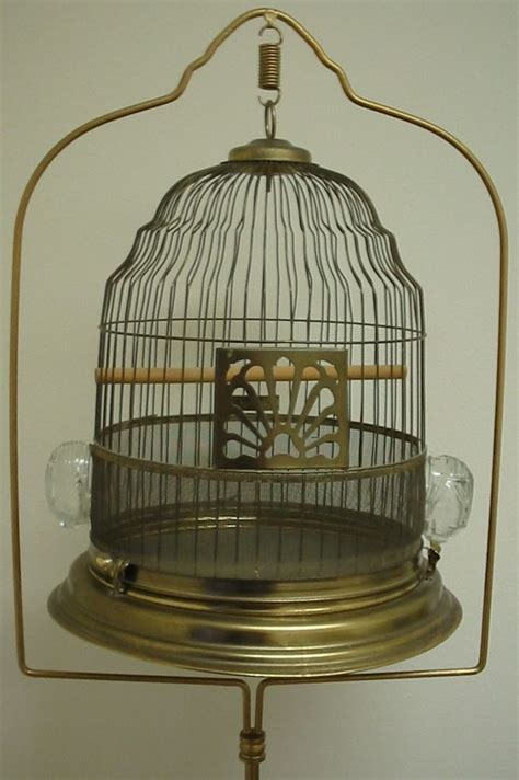 25 best ideas about bird cage stand on pinterest
