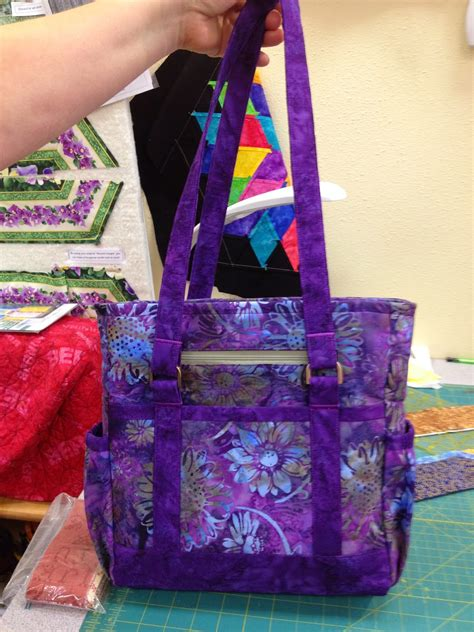 pattern for professional tote bag and sew forth mini professional tote bag tutorials