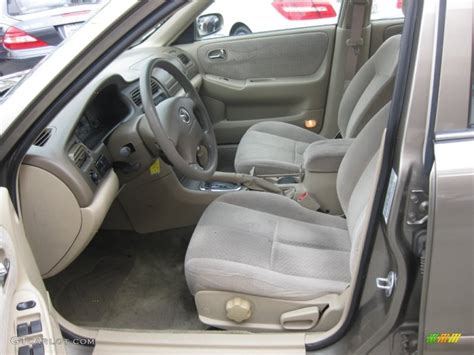 2000 mazda 626 lx interior photo 53087285 gtcarlot