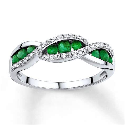 earrings emerald jewelry