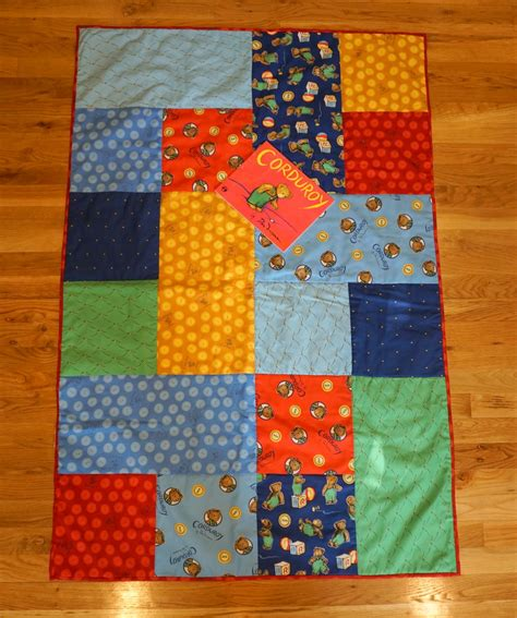Corduroy Quilts by Corduroy Quilt For Cloud9 Fabrics Jackie Reeve