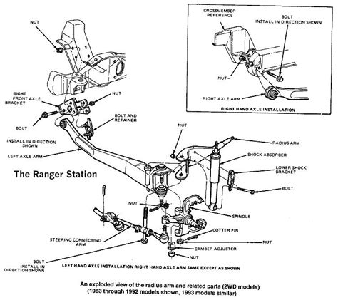 ford f250 front suspension diagram diagram 2006 ford f250 4wd front end parts html autos weblog