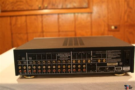 Home Theater Fidelity musical fidelity htp home theater pre processor photo 1119837 us audio mart