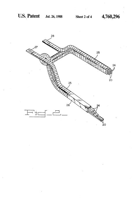 corona in electrical conductors patent us4760296 corona resistant insulation electrical conductors covered therewith and