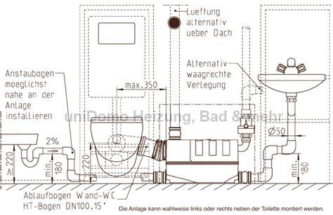 corian biegen temperatur jung wc fix 260 v hebeanlage f 252 r wc dusche und waschtisch