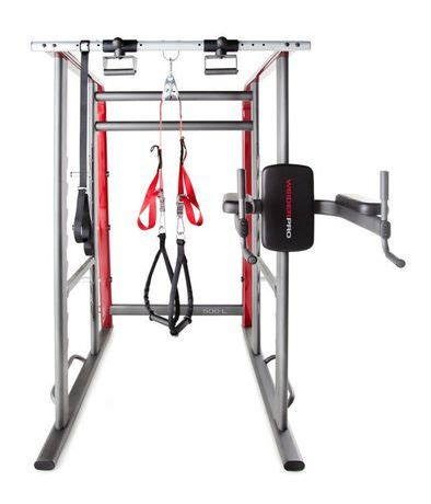 Weider Pro Power Rack Reviews by Weider Pro Power Cage 500 L Walmart Ca
