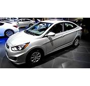 2013 Hyundai Accent  Exterior And Interior Walkaround
