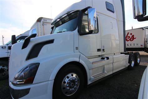 2017 volvo semi truck 100 2017 volvo semi truck 1984 volvo autocar at64fx semi