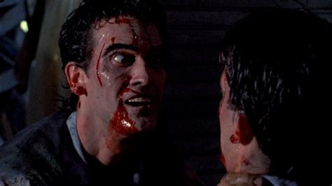 horror movie evil dead part 2 horror sequels that were better than the original