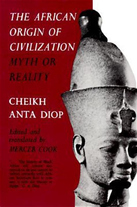the origin of books the origin of civilization myth or reality by