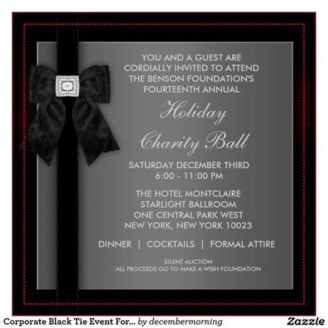 Event Invitation Card Template by Invitation Card Format For Event