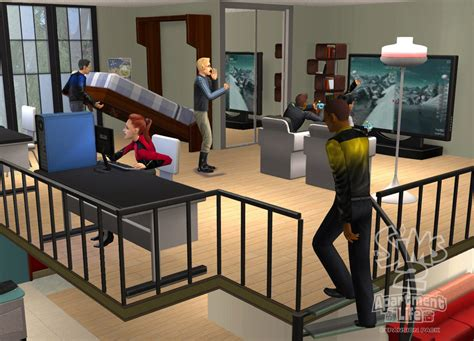 Sims 2 Apartment Update Patch Patches The Sims 2 Apartment Patch V1 16 0 194