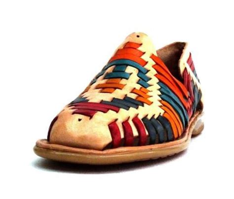 Handmade Mexican Shoes - mexican sandals made in m 233 xico calzado urimag