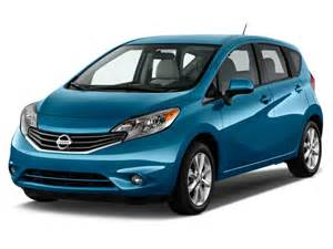 Closest Nissan New And Used Nissan Versa Note For Sale The Car Connection