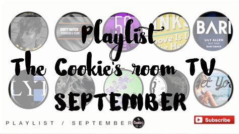 good new house music electronic music deep house playlist september 2016 the cookie s room