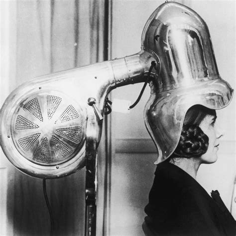 the and wonderful past of the hair dryer instyle