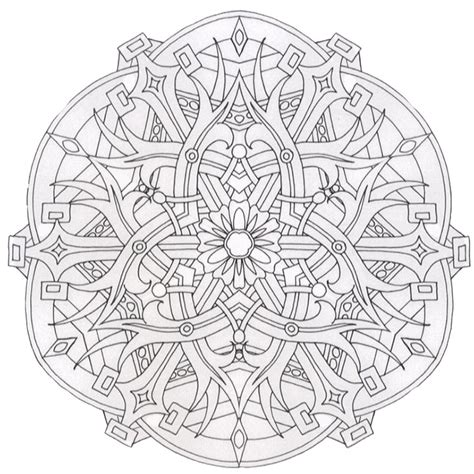 mandala coloring pages stress relief coloring stress relief for mandala page grig3 org