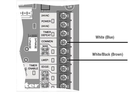 liftmaster wiring diagram 25 wiring diagram images