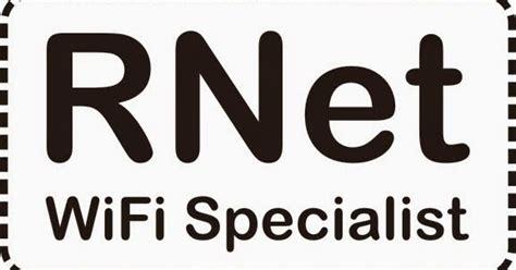 membuat usaha wifi rnet apa itu r net