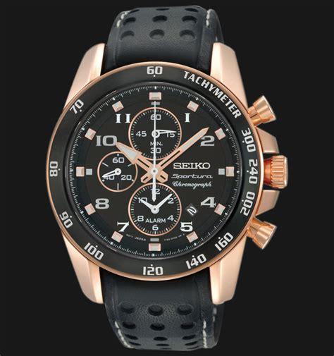 Jam Tangan Seiko Sports Chronograph Pria Original Ssb177p1 O T1310 2 seiko sportura chronograph snae80p1 jamtangan