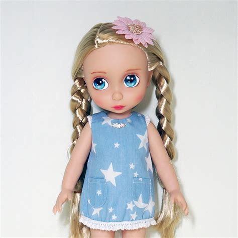 Baby Doll Closet by Disney Baby Doll Clothes A Line Dress Clothing Animator S