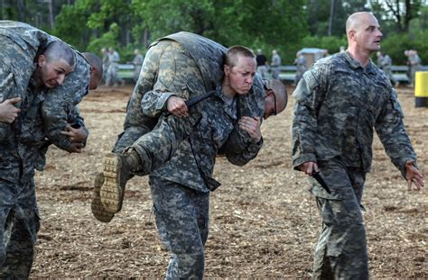 female us army rangers ranger school many do overs rare not unprecedented