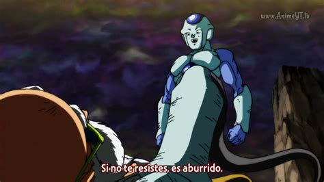 anoboy dragon ball super 107 drag 243 n ball super cap 107 roshi y vegeta vs frost y