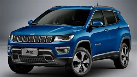 audi jeep 2017 2017 jeep compass unveiled to rival the bmw x1 audi q3