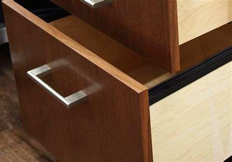 undermount desk drawers nova desk arnold contract