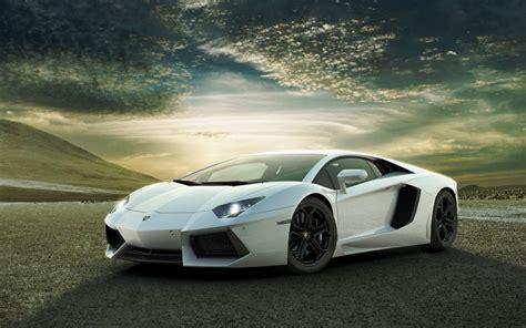 Lamborghini Aventador Car Wallpaper