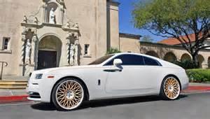 Rolls Royce Wraith Custom Rolls Royce Wraith Custom Image 40