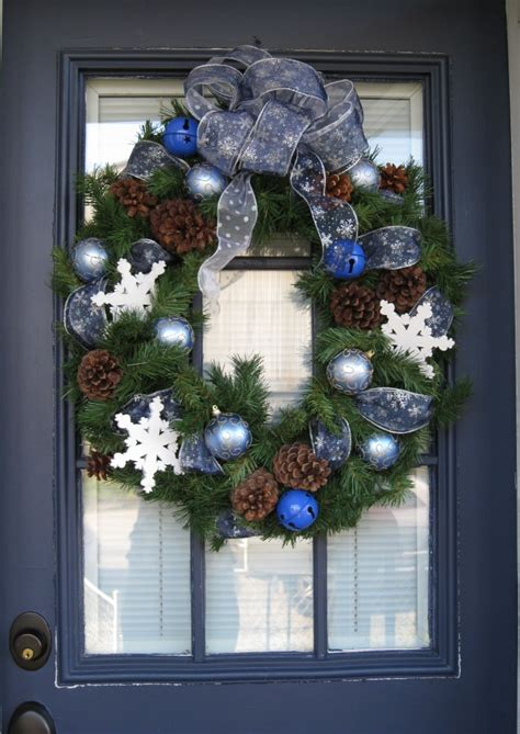 My New Diy Front Door Wreath Diy Wreaths Front Door