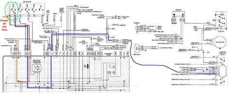 vw passat wiring diagram with 160 interior lights for 2003