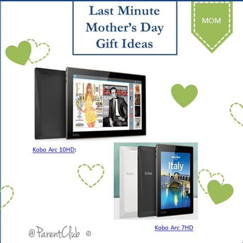 Last Minute S Day Gift Ideas Last Minute S Day Gift Ideas From Kobo