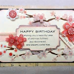 happy birthday card card ideas tip junkie