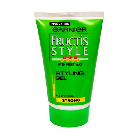Garnier Fructis Hair Style Gel by Best Hair Gel Brands In India 2016 Liketimes For Philippines