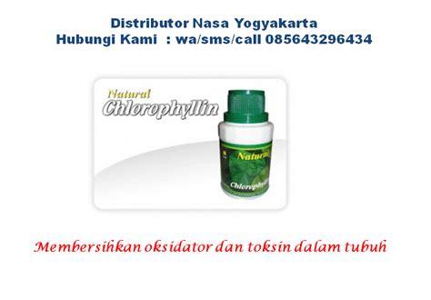 Pembersih Nasa Jual Chlorophyllin Pembersih Toksin Dalam Tubuh Agen