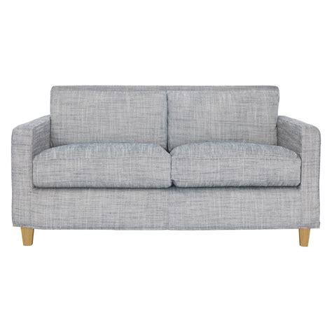 grey sofas uk chester black white italian woven fabric 2 seater sofa