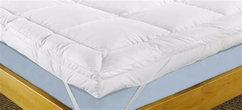 best bed topper best mattress topper brands which