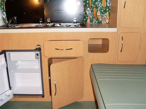 Checked Upholstery Fabric Uk Sjs Vw Camper Interiors Camper Van Manufacturer In