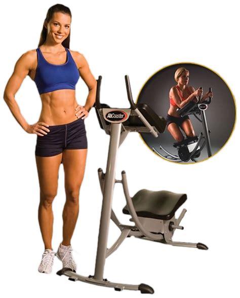 como hacer bien abdominales en casa el ab coaster funciona abdominales en casa casa y fitness