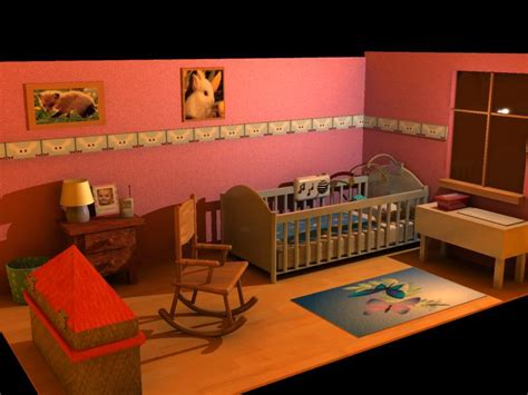 Ls For Rooms by Baby Room By Ls Kuroyami On Deviantart