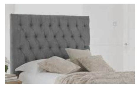 Bedhead For King Size Bed King Size Bed Upholstered Headboard Plumindustries