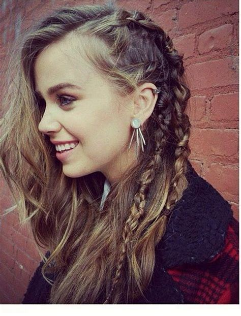 lagertha braid hair 424 best images about viking celtic medieval elven