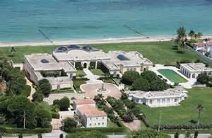 10 beautiful and mansions in the world
