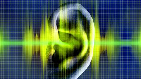 the sound and the the real sounds of hearing loss shots health news npr