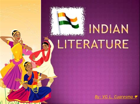 themes in indian literature indian literature