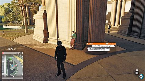 dogs 2 hacker challenge bad publicity swatter mission side operations dogs 2 guide