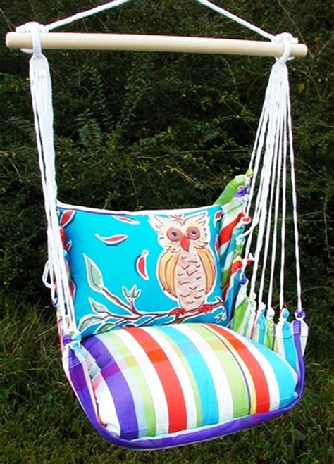 Owl Swing For Dandy Owl Hammock Chair Swing Set Only 139 99 At